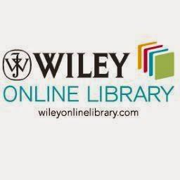 Resultado de imagen para Wiley Online Library