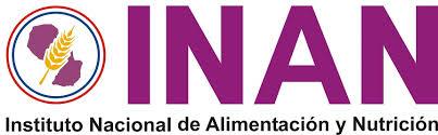 Resultado de imagen de Paraguay.  Nacional de Alimentación y Nutrición – INAN,
