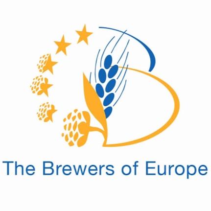 ConEspuma - Los cerveceros de Europa se comprometen a etiquetar los  ingredientes y las calorías.
